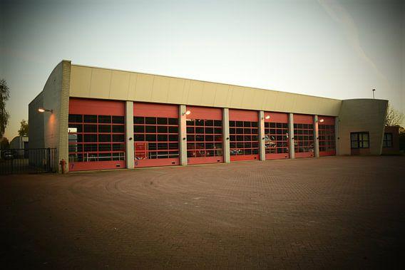 Brandweer 01