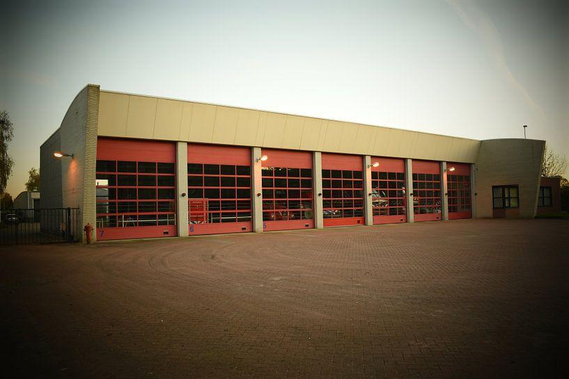 Brandweer 01 van H,M SOETENS