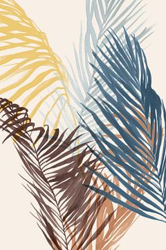 Hawaiian Breeze III, Isabelle Z  von PI Creative Art