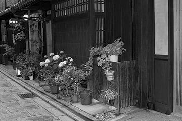Rustikales Kyoto von Inge Hogenbijl