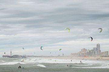 Surferparadies von Arjen Roos
