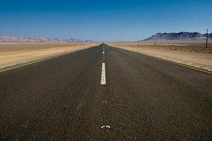 Namibië | De C13 van Vioolsdrif naar Luderitz van Mark Zoet