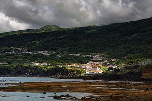 Azoren baai van