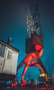 Spotligth Crane