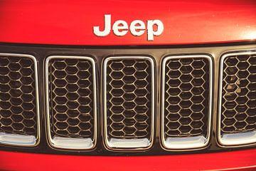 Jeep von Sytse Dijkstra