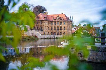 Villa Concordia, Bamberg von Jan Schuler