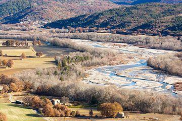 Et au milieu coule une rivière van Georges Rudolph