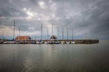 Haven van Stavoren van Silvia Thiel