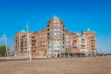 Lelystad, Bataviahaven van Patrick Ouwerkerk