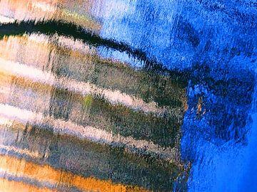 Urban Reflections 58 van MoArt (Maurice Heuts)