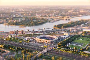 Feyenoord Kampioen 44 van