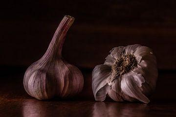 Knoblauch von Martzen Fotografie
