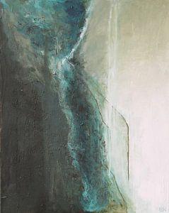Serendipiteit,  meer dan toeval van Linda Dammann
