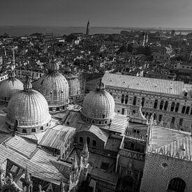 San Marco Basiliek sur Esmeralda holman