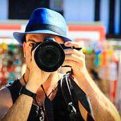 Omri Raviv profielfoto