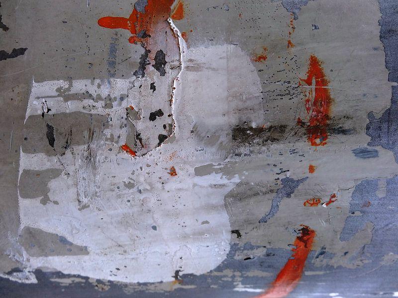 Urban Abstract 153 van MoArt (Maurice Heuts)
