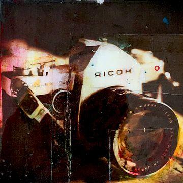 Ricoh van Studio Blomm
