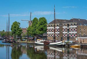 Museumhaven Gouda van