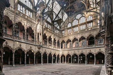 Handelsbeurs Antwerpen van Jan Sluijter