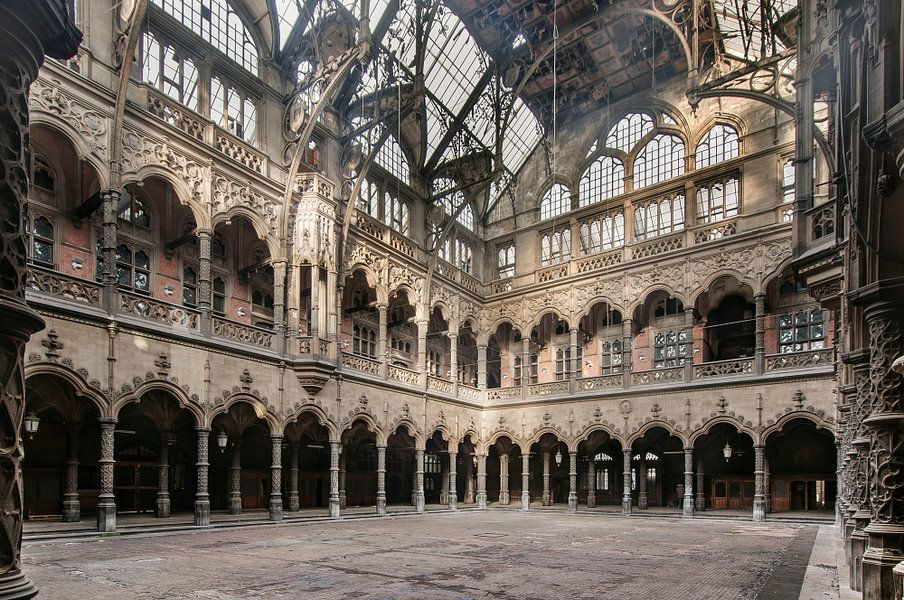 Handelsbeurs Antwerpen