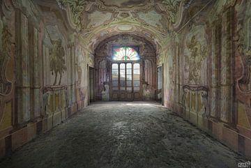 palazzo  sur Dieter Herreman