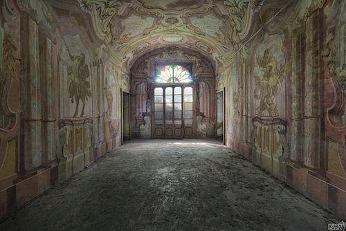 palazzo  van