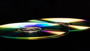 Muziek cd van