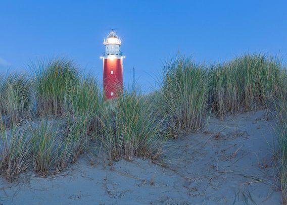 Texel, Leuchtturm