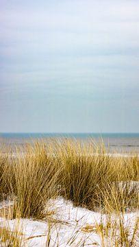 North Sea van Mike Hermes