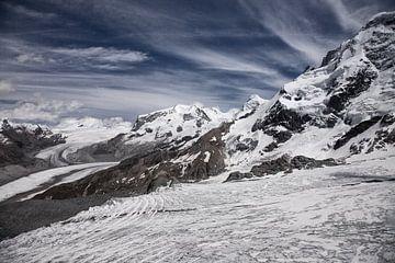 Zwitserland 4 van Henk Leijen