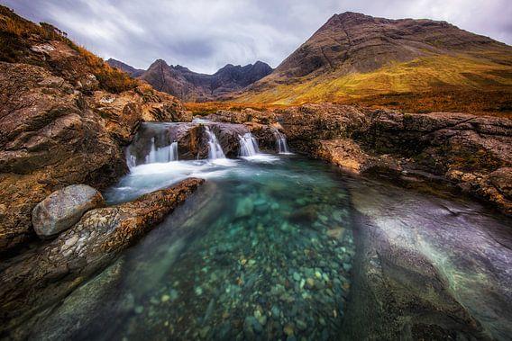 Fairy Pools | Scotland