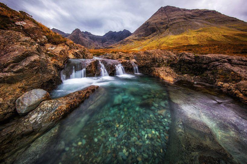 Fairy Pools | Scotland van Steven Dijkshoorn