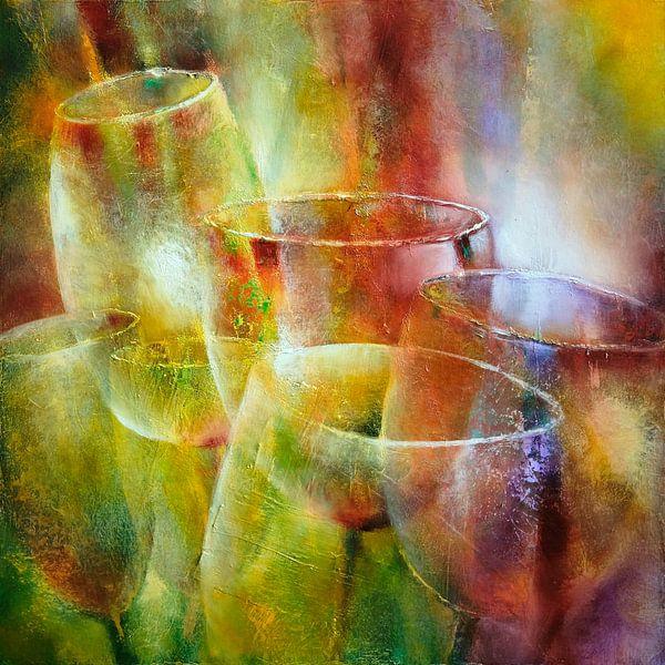 party van Annette Schmucker
