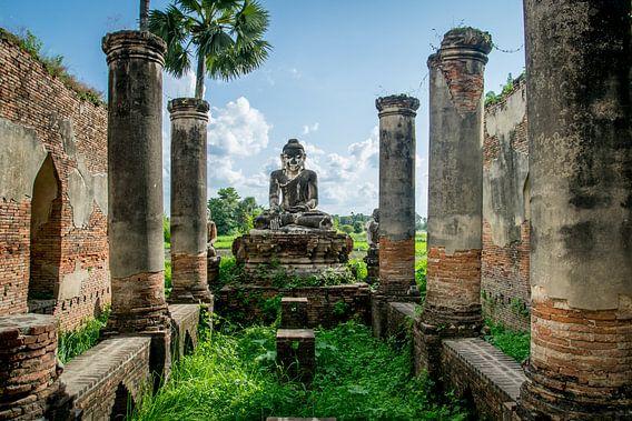 De vergeten Boeddha