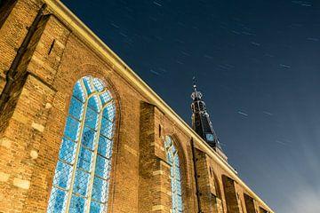 Kerk Weesp van