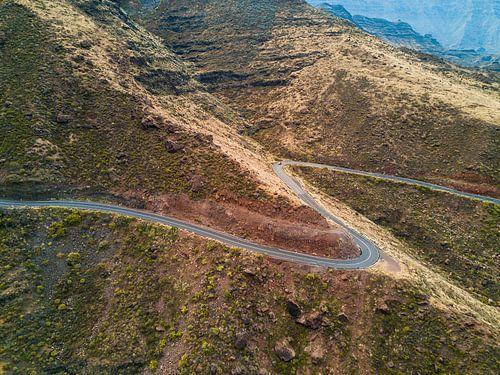 Epic roads van