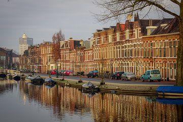 Maresingel Leiden van Dirk van Egmond