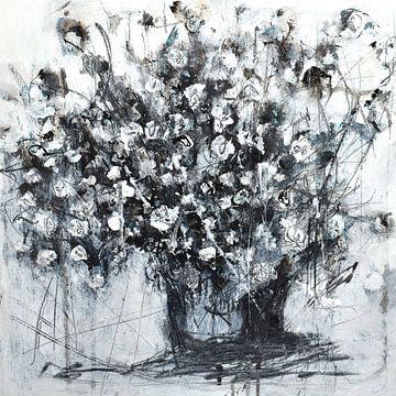 little flowers von Christin Lamade