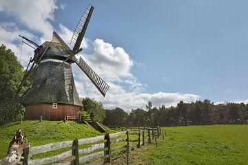 Windmühle von Dieter Beselt