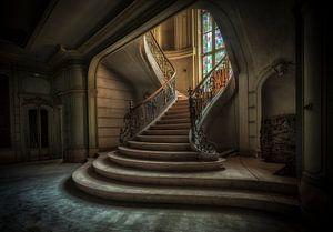 Chateau Belgie van