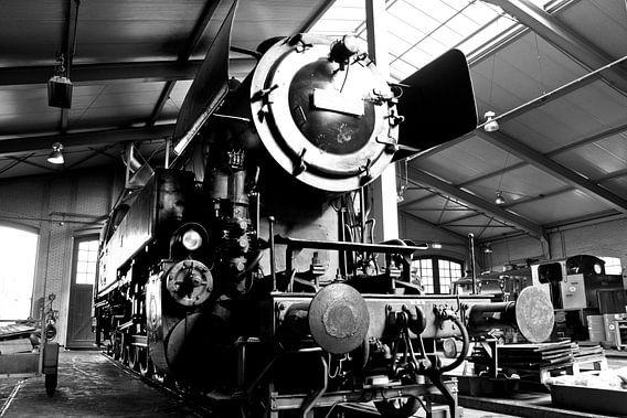 Engine van Erwin Verweij