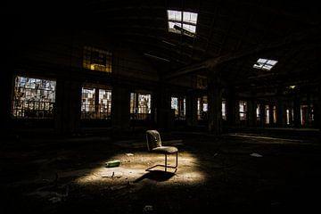 Stuhl von Frans Scherpenisse