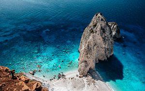 Keri Viewpoint (Griechenland) von Rob van Dongen