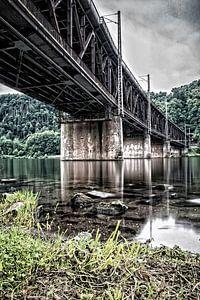 De brug van