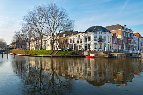 Weerdsingel Westzijde, Utrecht van
