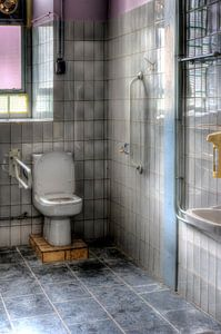 HDR Toilet
