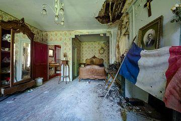 Een prachtige kamer, vergeten van Aurelie Vandermeren