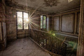 Chateau Secession von Rens Bok