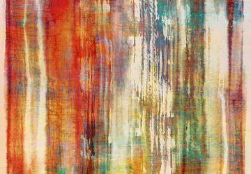 ABSTRACT STRIPES van Kelly Durieu