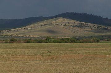 heuvel von Robert Lotman